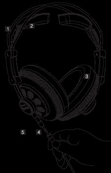 LD HD668B