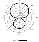 polar pattern_e421b